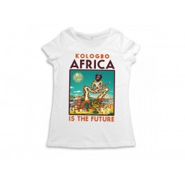 Kologbo - Africa Is The Future - femme