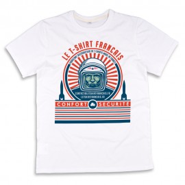 Le T-shirt français bio made in France