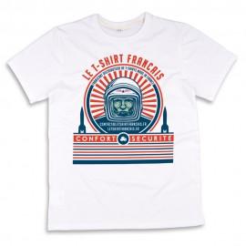 Le T-shirt français confort & sécurité