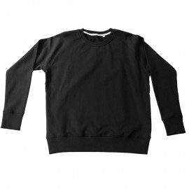Heavy sweat shirt