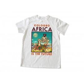 Kologbo - Africa Is The Future