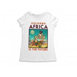 Kologbo - Africa Is The Future - femme