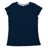 T-shirt made in France coton biologique