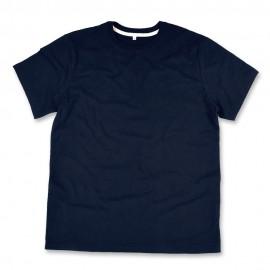 T-shirt coton biologique homme fabriqué en France