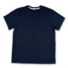 Pack de 3 T-shirts en coton biologique homme fabriqué en France